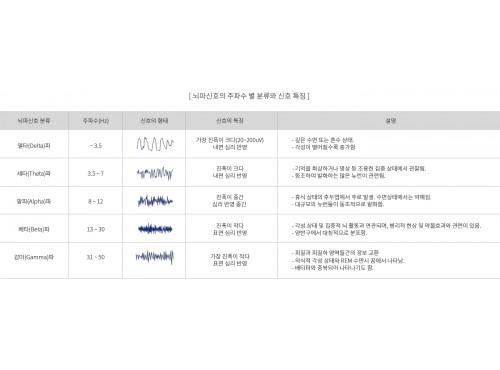 한국전자통신연구원 - 뇌파신호