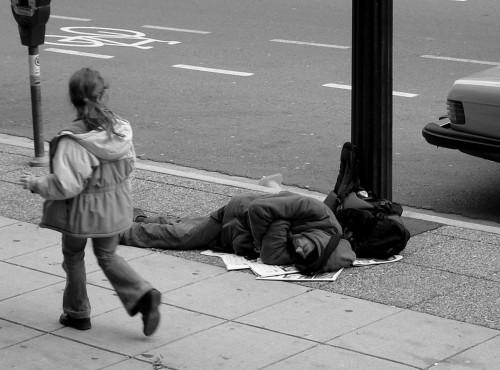 방관자 효과(Bystander effect)