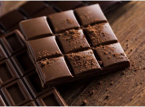 아침에 먹는 다크 초콜릿은 어떤 잇점이 있을까?